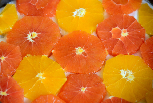How to Use Citrus in Baking