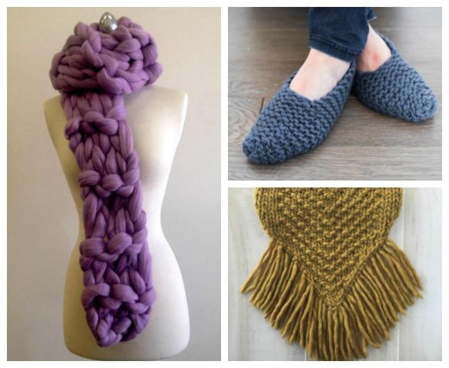 Roving Knitting Patterns