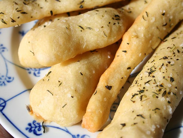 Bread sticks