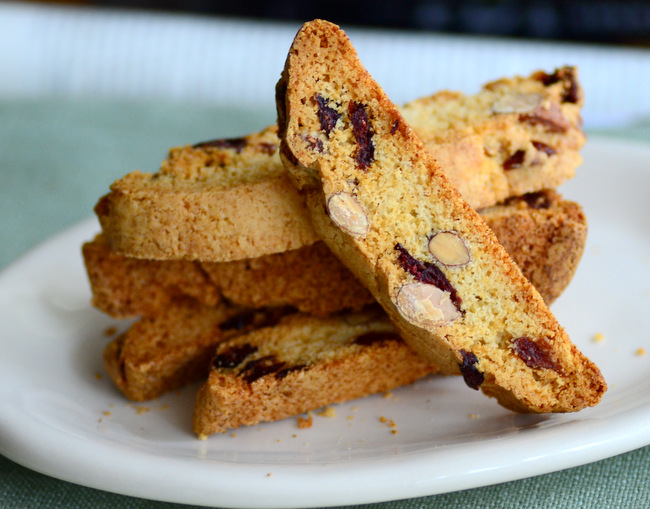 How to Make Biscotti At Home