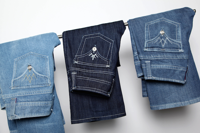 Sew Your Own Jeans