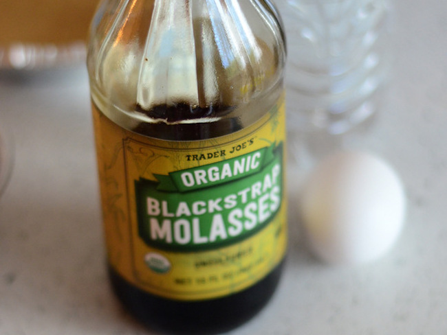 What to Make With Molasses