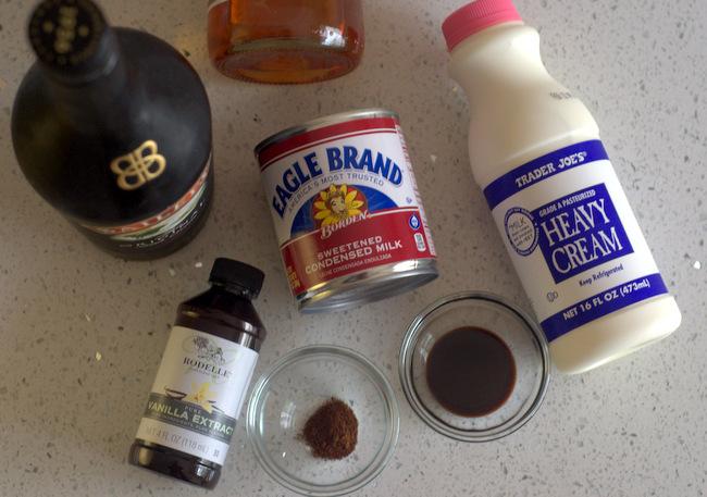 How to DIY Irish Cream Liqueur