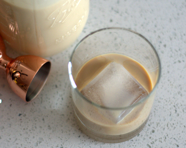 How to Make Your Own Irish Cream Liqueur