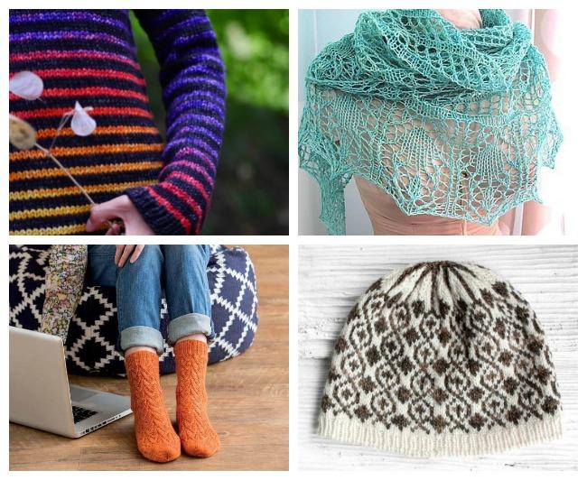 Knitting Wardrobe Essentials