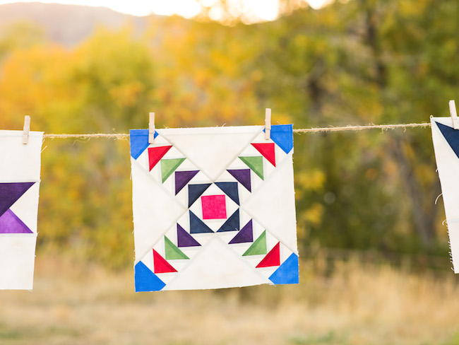 Block of the Month: Wild Goose Chase