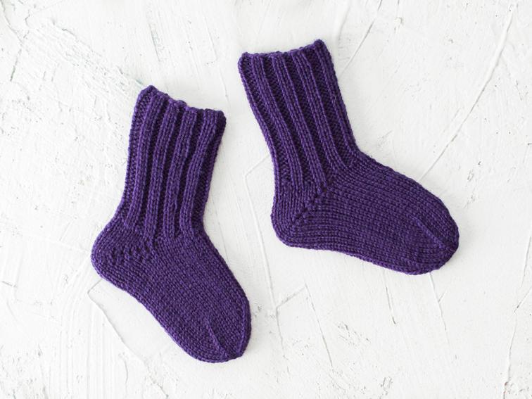 Itty Bitty Teeny Weeny Baby Socks