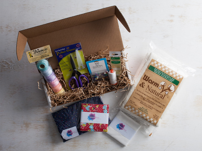 Bluprint's Gift of Craft Prize Package