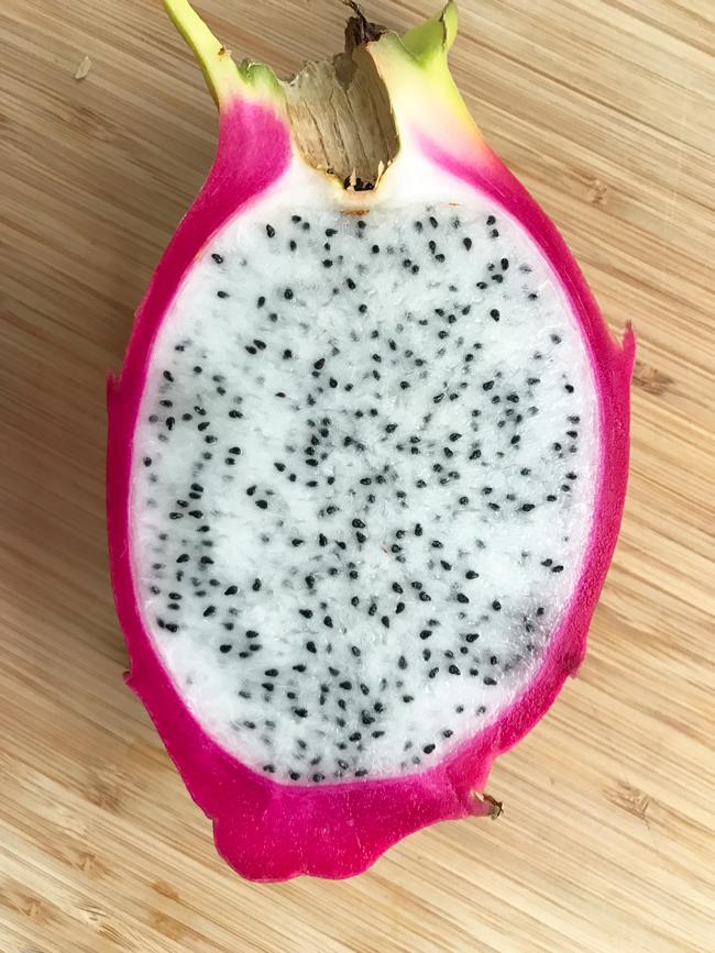 white dragonfruit