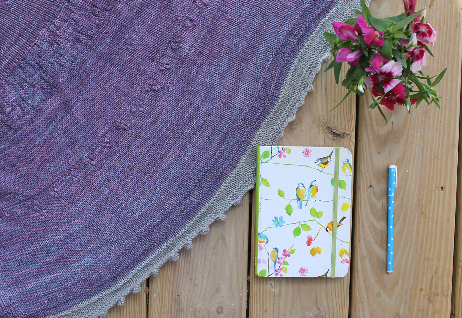 Test Knitting Tips
