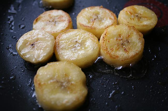 Fried Banana Coins