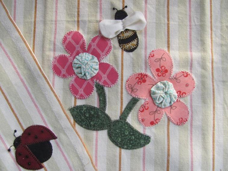Spring Bloom Sewing Pattern