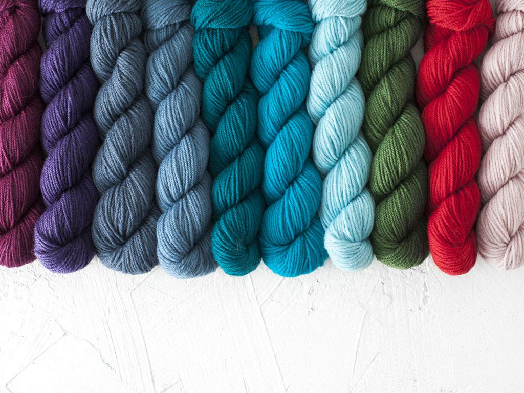 Cloudborn Lace Weight Yarn