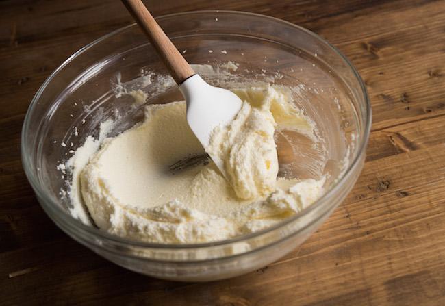 Creamy Cookie Dough