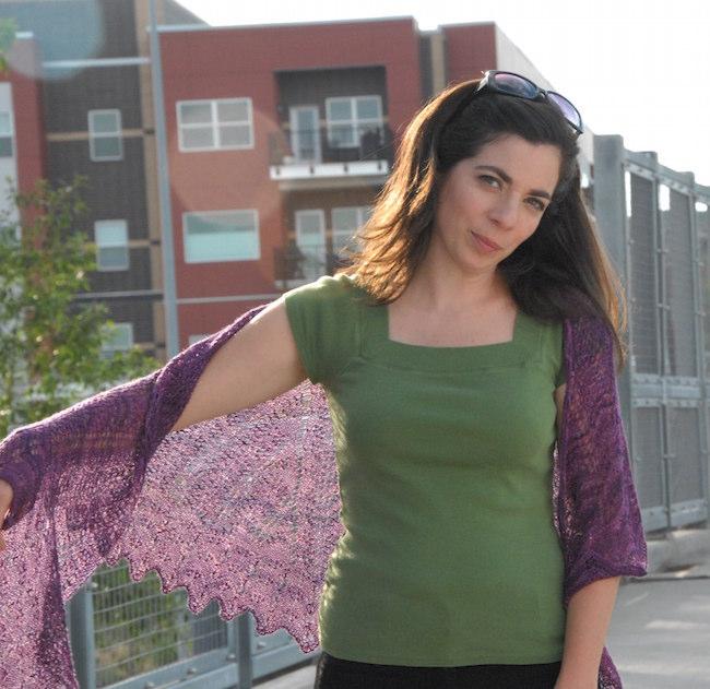 Laura Nelkin