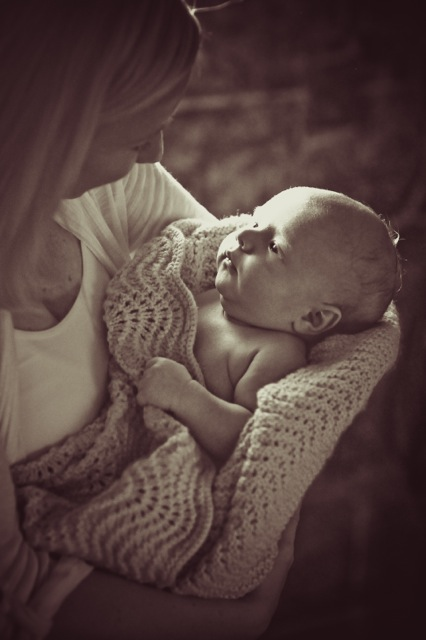 Danielle & Son