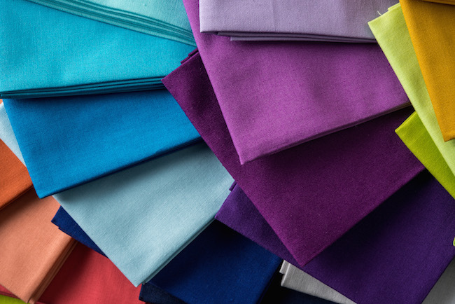 Boundless Solids Fabric