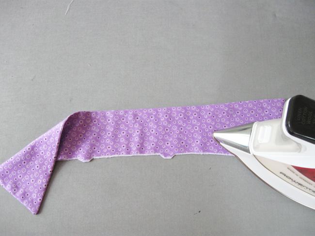 Step 8 press collar