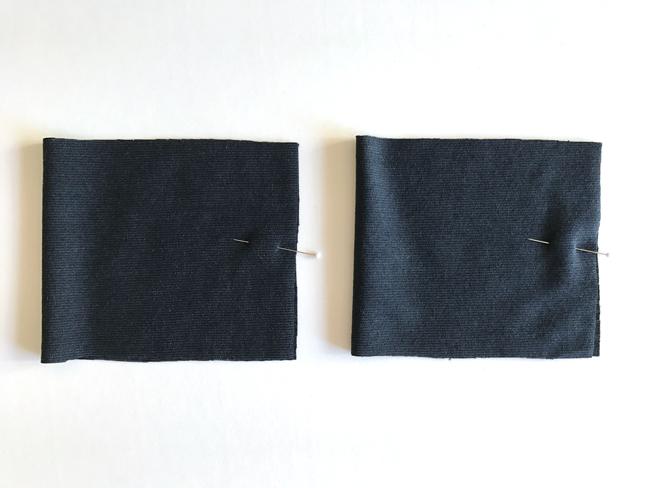 Cardigan Sleeves