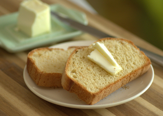 How to make English Muffin Bread