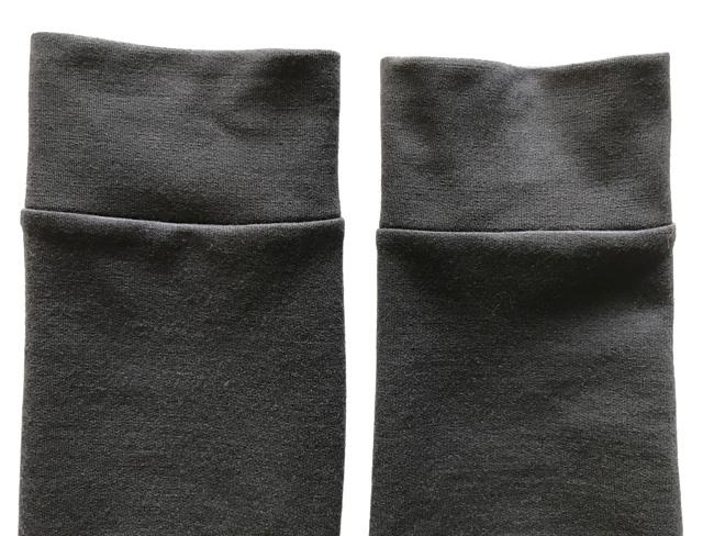 Hoodie Sleeves