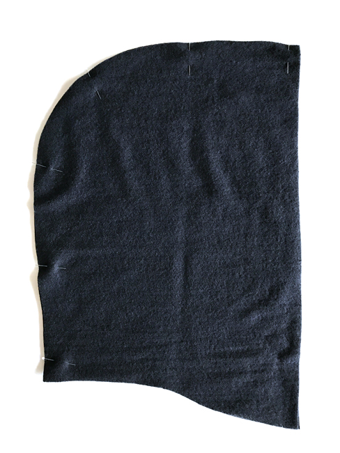 Hoodie fabric