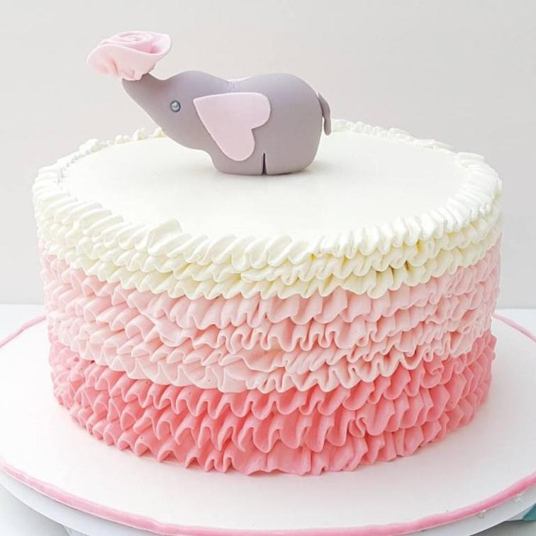 60 Baby Shower Cake Sayings Phrases