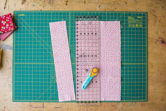 Acrylic Quilting Ruler