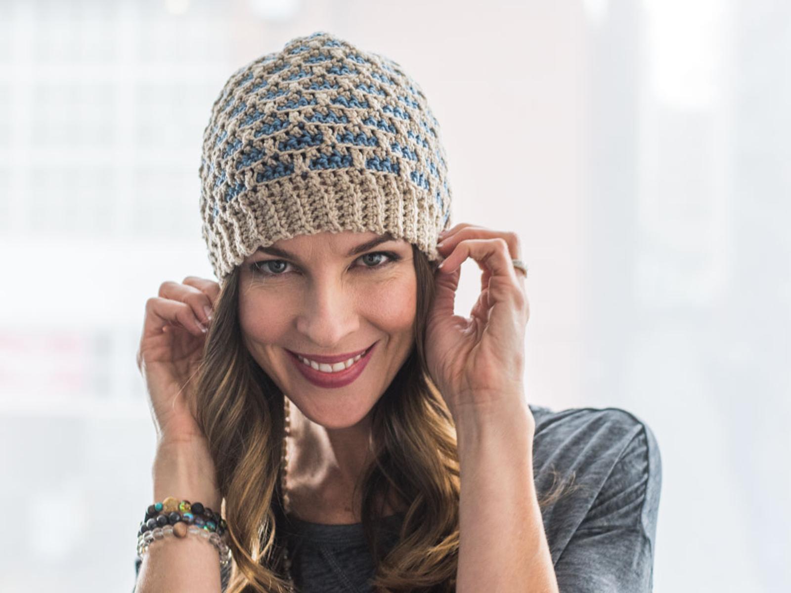 Katula Hat Crochet Kit