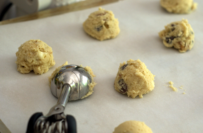 All Purpose Cookie Dough - Make it Your Way!!