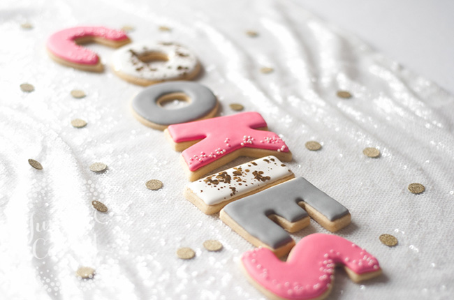 Tips on how to make cut-out cookies