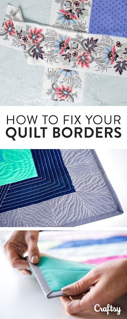 Having trouble with you borders? Read on!