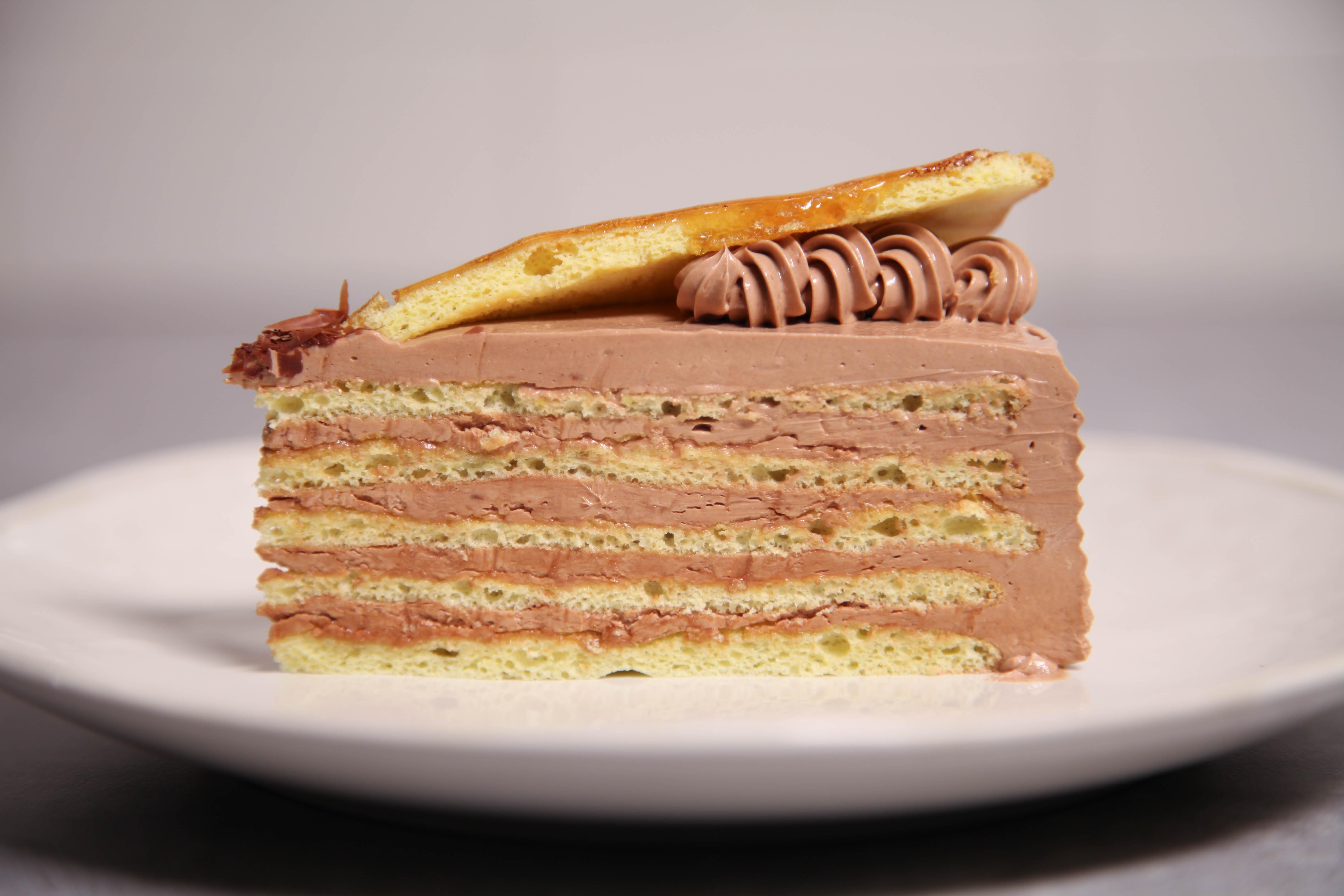 European Torte