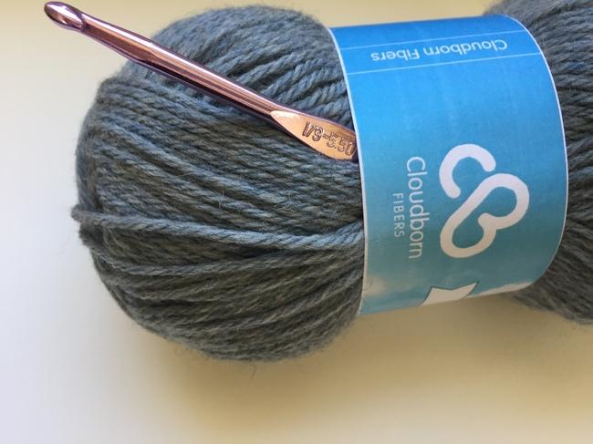 cloudborn yarn