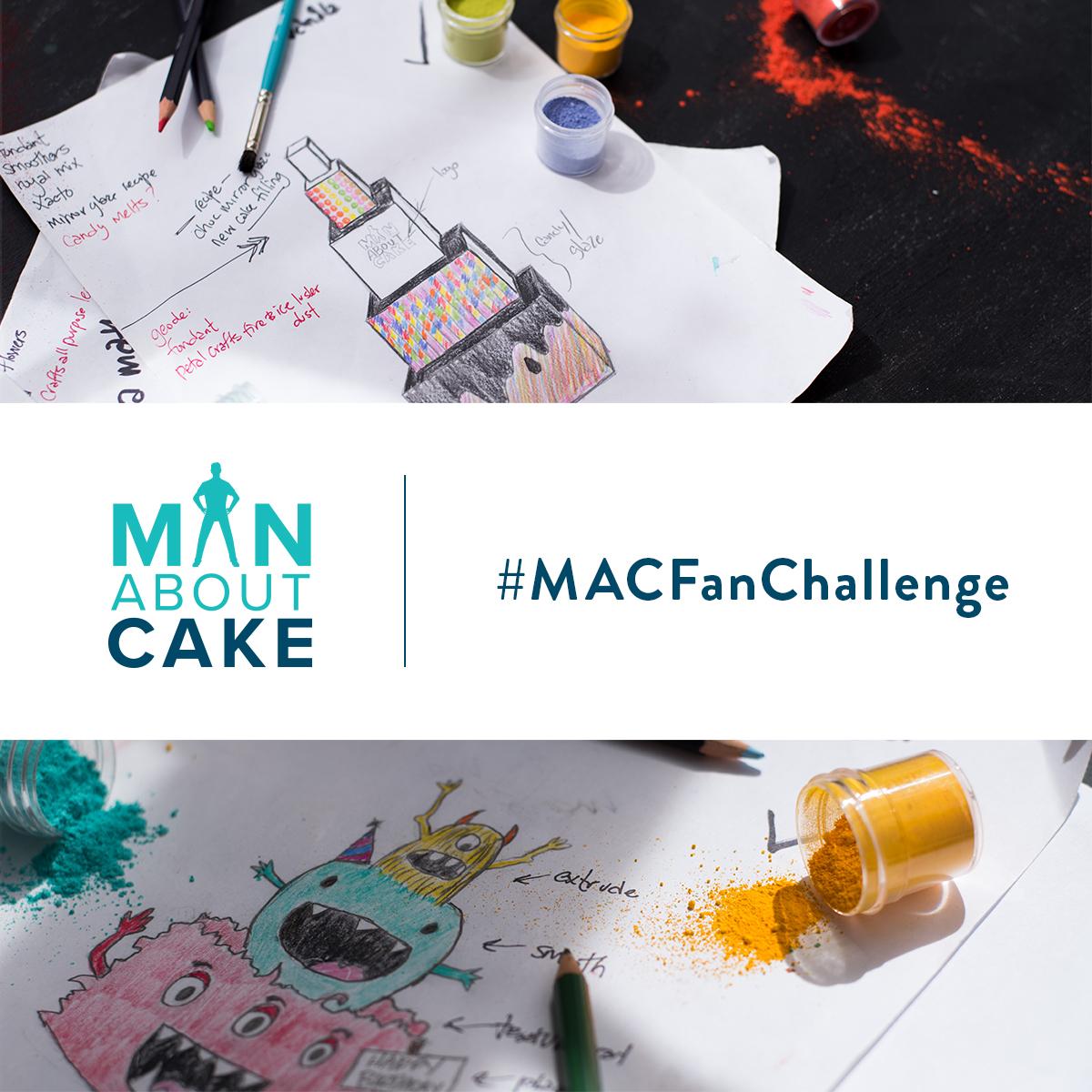 #MACFanChallenge