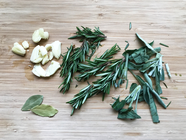 bruise herbs