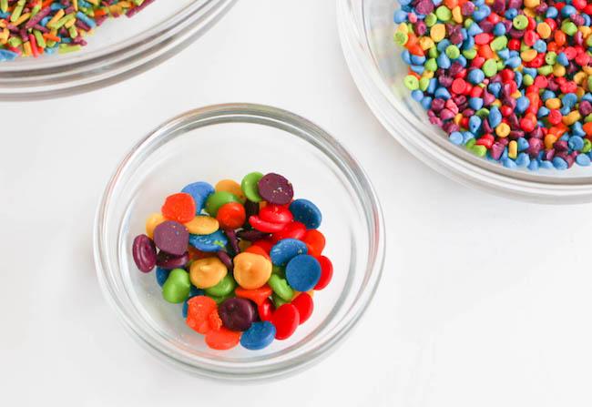 Large Round Sprinkles | Erin Gardner