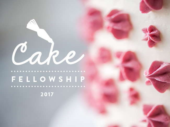 Bluprints Cake Fellowship 2017