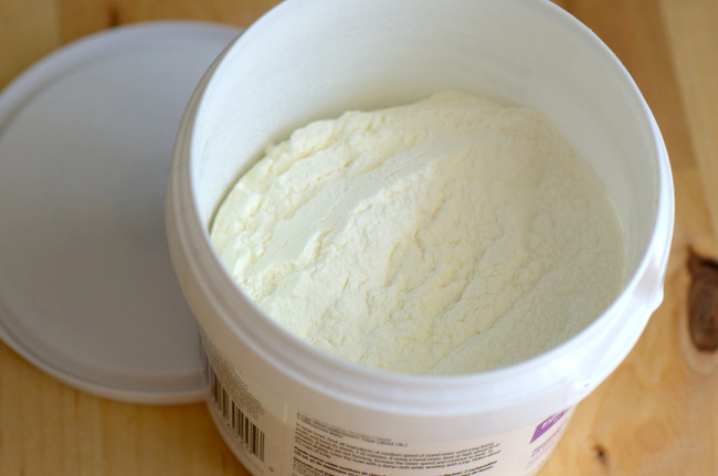 What is Meringue Powder and How to Use It