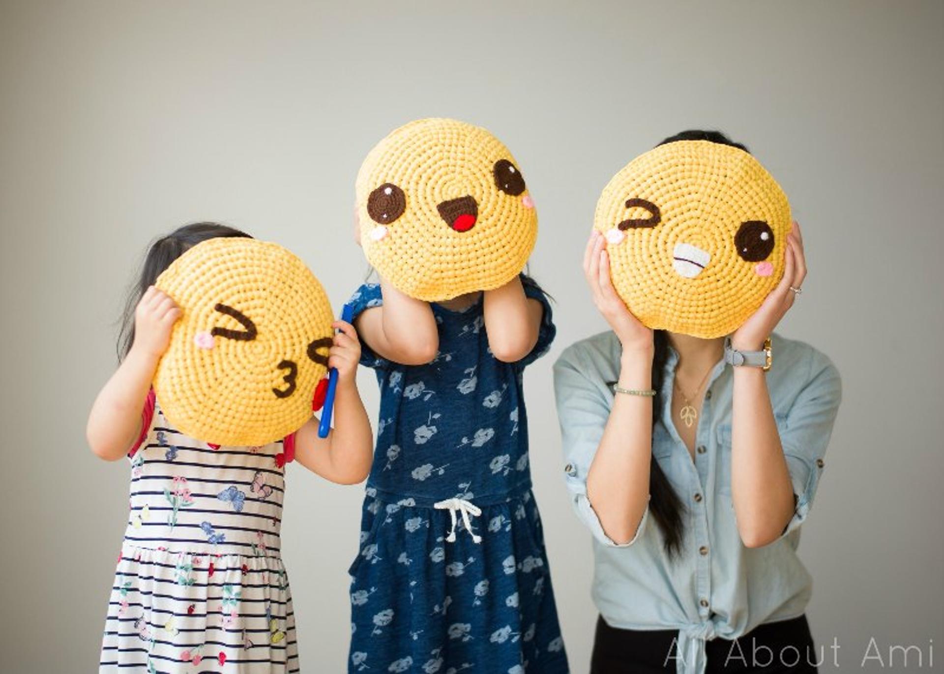 pillowji pillows crochet pattern