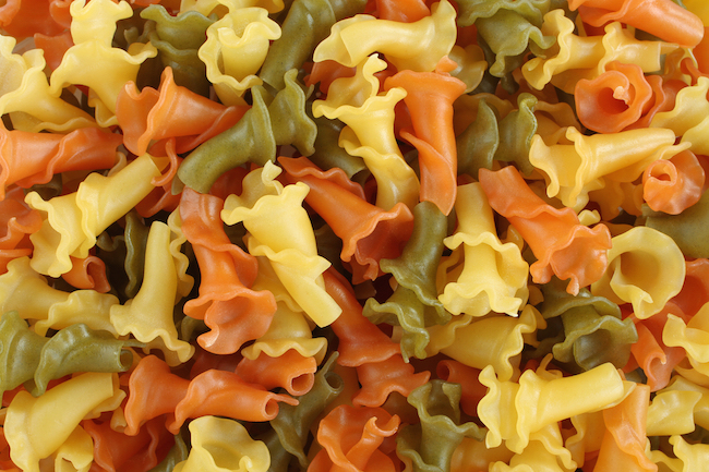 Torchino Pasta