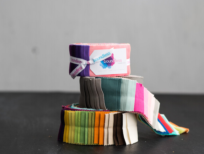 Boundless Solids Jelly Rolls