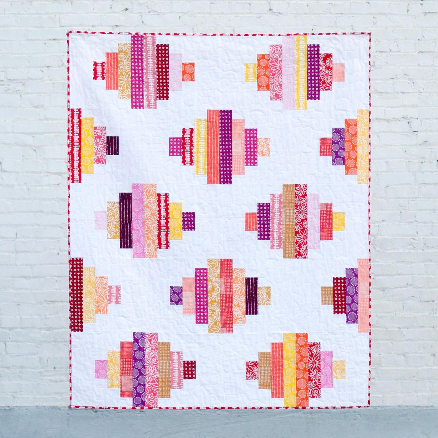 Jelly Lanters Pattern
