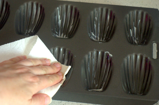 How to Make Classic Madeleines - Plus Variations!