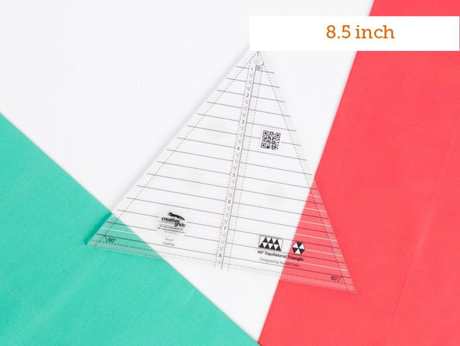 triangle ruler craftsy