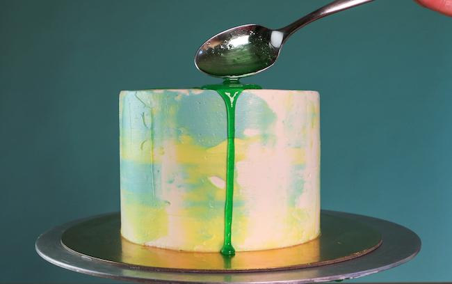 Adding a Slime Drip | Erin Gardner