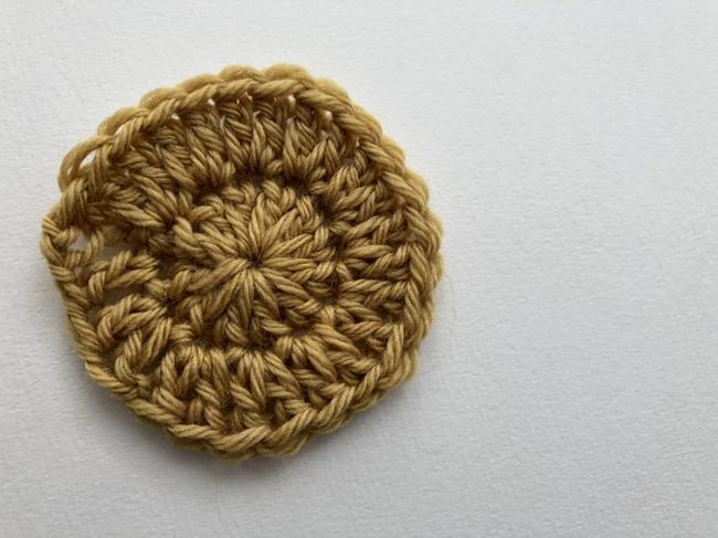two round dc circle