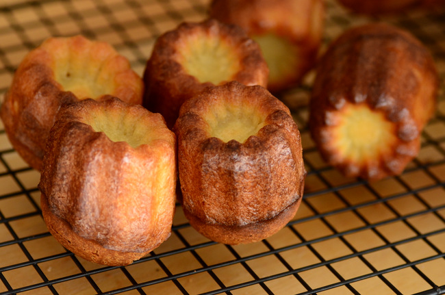 How to Make Canelé at Home