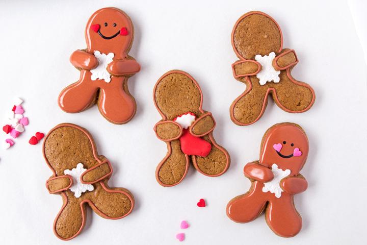 How to Make Fun Gingerbread Men