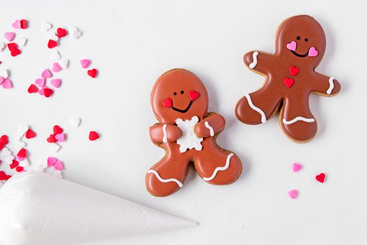Make Some Fun Gingerbread Men